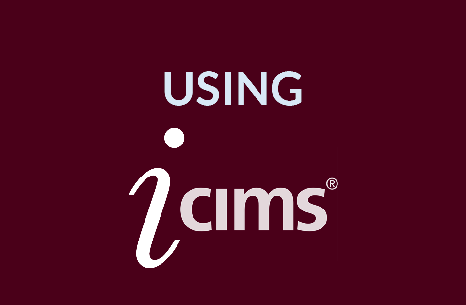 Using iCIMS Connectors