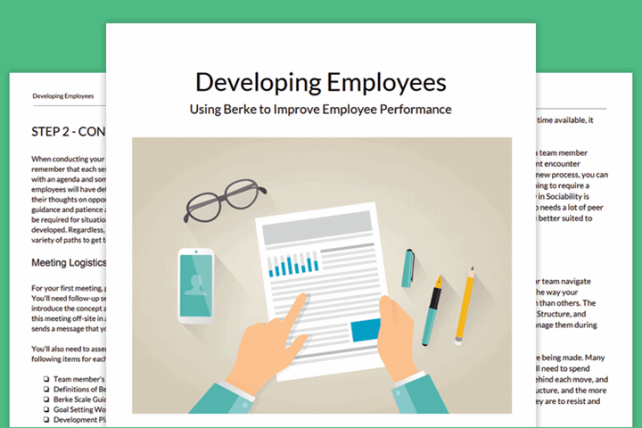 Employee Development: How Pre-hire Assessments Can Help