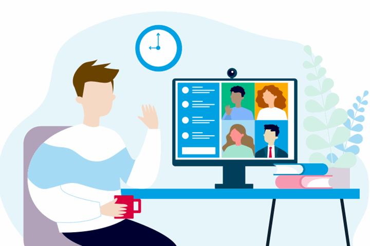 Motivating Your Remote Workforce.