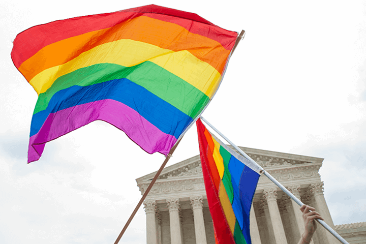 What the Supreme Court's LGBTQ Ruling Means for Your Business.
